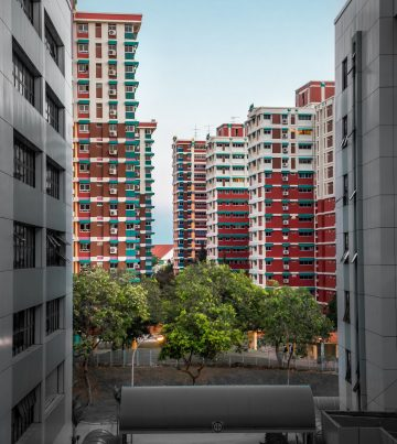 Why you should consider refinancing your Singapore Mortgage