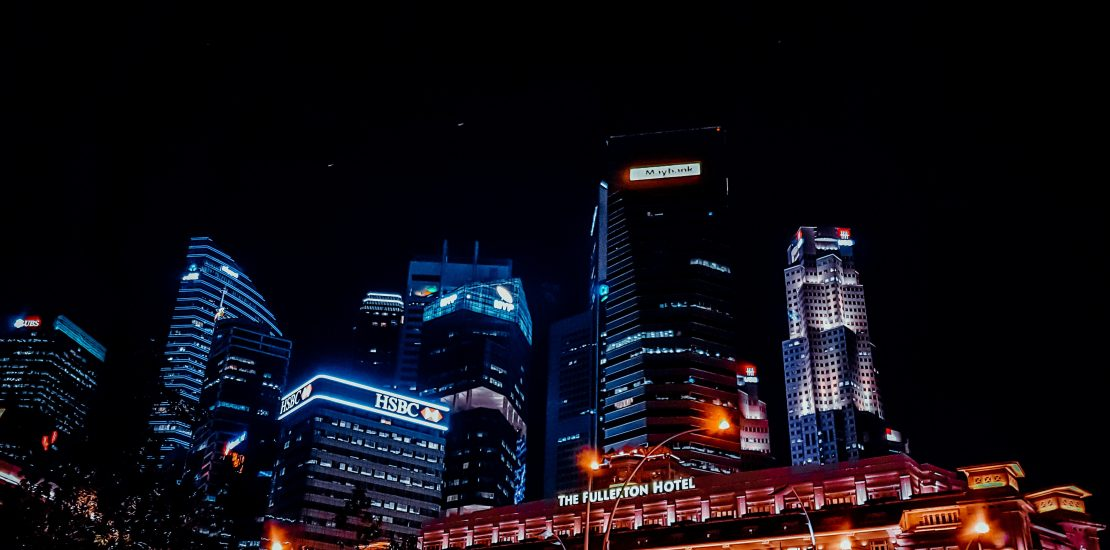 Why you should tap on Singapore Business Loans now