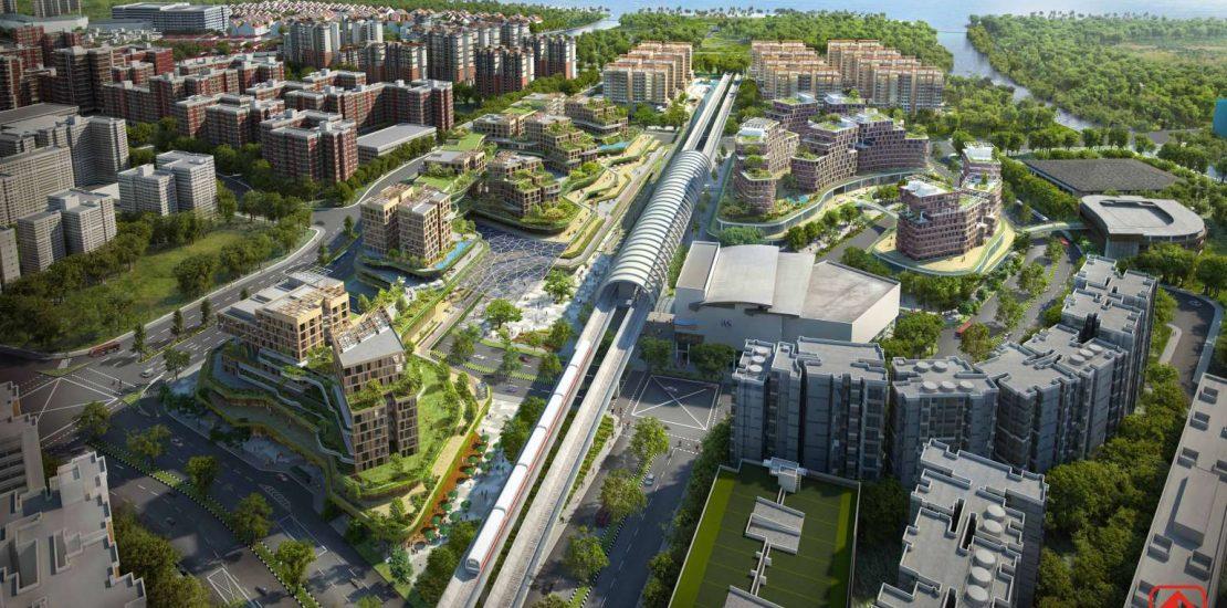 Pasir Ris Residential Mortgage Loan Broker