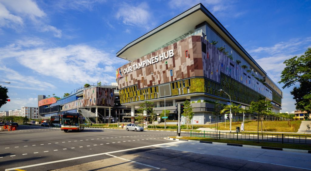 Tampines Residential Mortgage Loan Broker